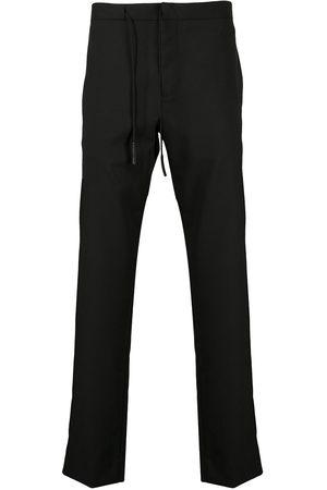 Maison Margiela Four stitch detail tailored trousers