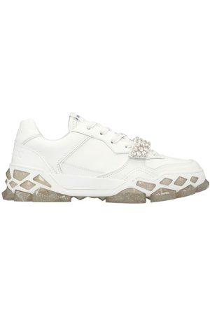Jimmy Choo Women Sneakers - Diamond X sneakers