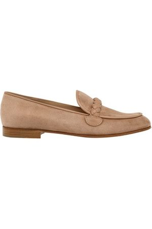 Gianvito Rossi Women Loafers - Belem loafers