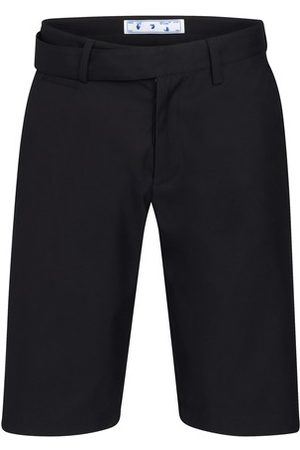 OFF-WHITE Men Shorts - Chino shorts
