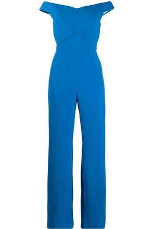 Roland Mouret Women Jumpsuits - Harran jumpsuit