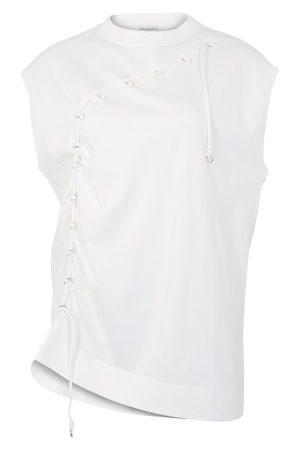 DRIES VAN NOTEN Women Short sleeves - Hali top
