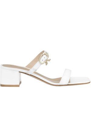 Gianvito Rossi Women Heels - Sandy sandals