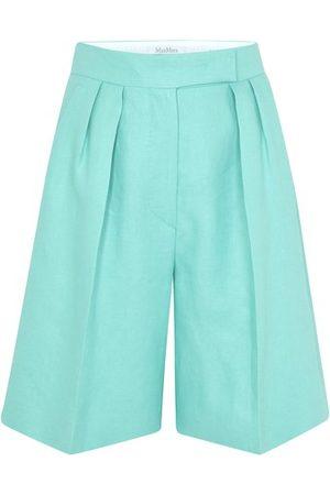 Max Mara Women Shorts - Rosi shorts