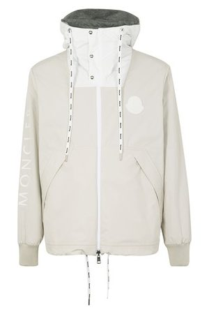 Moncler Men Trench Coats - Chabat jacket