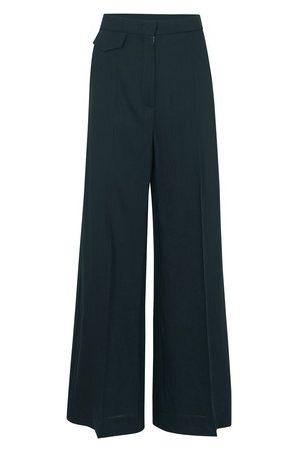 Sportmax Women Wide Leg Pants - Clarion pants