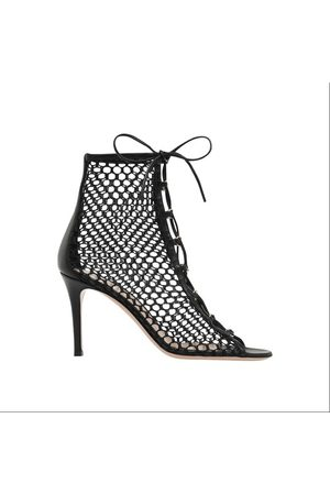 Gianvito Rossi Women Ankle Boots - Helena 85 boots