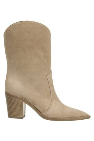 Gianvito Rossi Women Ankle Boots - Denver boots