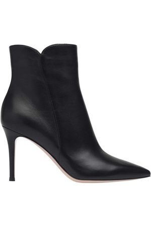 Gianvito Rossi Women Ankle Boots - Levy 85 boots