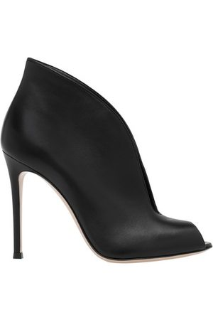 Gianvito Rossi Women Ankle Boots - Vamp boots