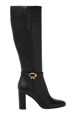 Gianvito Rossi Women Ankle Boots - Ribbon 85 boots