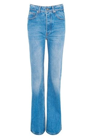 Paco rabanne Women Straight - Jeans