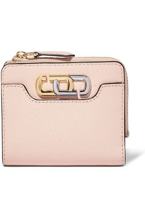 Marc Jacobs Mini The J Link compact zip wallet