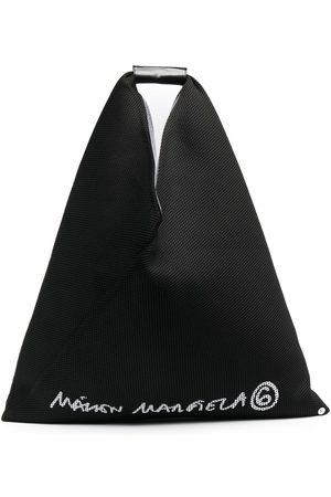 MM6 MAISON MARGIELA Women Tote Bags - Small Japanese net bag