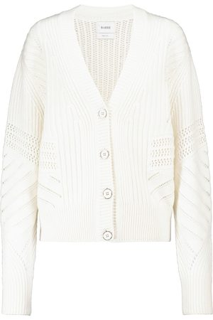 Barrie Women Cardigans - Cashmere and cotton cardigan