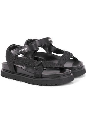 Moncler Women Sandals - Flavia trekking sandals