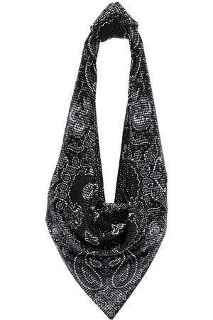 Alexander Wang Bandana-scarf bag