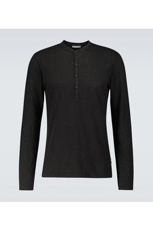 Orlebar Brown Harrison long-sleeved T-shirt