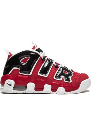 Nike TEEN Air More Uptempo sneakers