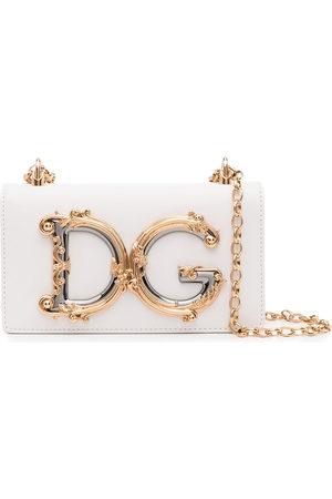 Dolce & Gabbana DG Girl box bag