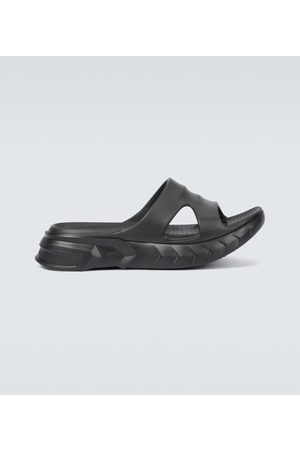 Givenchy Marshmallow rubber sandals