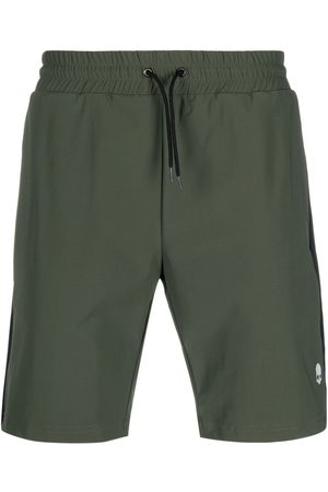 Hydrogen Tech quick-dry shorts