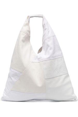 MM6 MAISON MARGIELA Medium Japanese patchwork tote bag - H8700