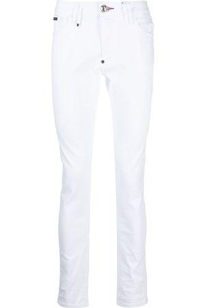 Philipp Plein Istitutional slim-fit jeans