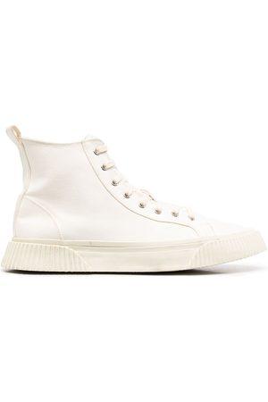 Ami High-top sneakers - Neutrals