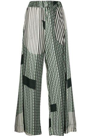 HENRIK VIBSKOV Women Pants - Stone grabber trousers