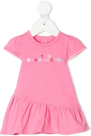 The Marc Jacobs Baby Casual Dresses - Asymmetric ruffle hem dress