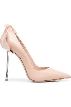 LE SILLA Women Pumps - Petalo high-heel pumps - Neutrals