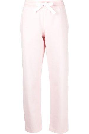 Thom Browne Straight leg track pants