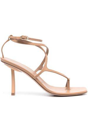 LE SILLA Jodie sandals