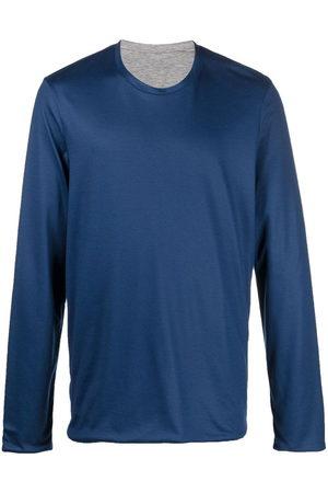 Sease Long-sleeved jersey T-shirt