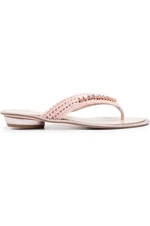 LE SILLA Muriel sandals