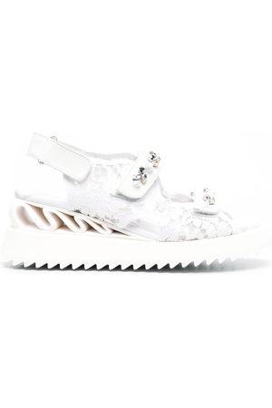 LE SILLA Yui sandals
