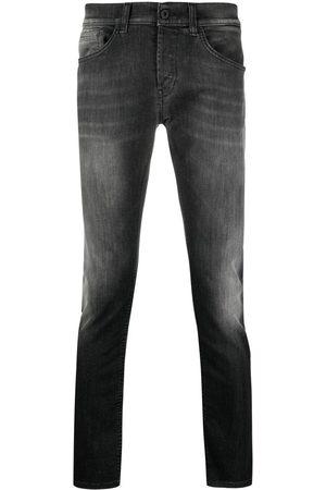 DONDUP Men Bootcut - Stonewashed bootcut jeans
