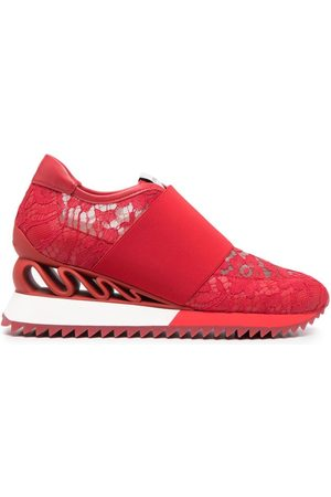 LE SILLA Reiko running trainers