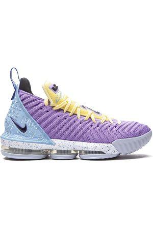 Nike LeBron 16 sneakers