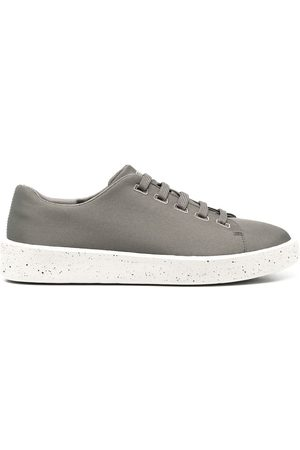 Camper Low lace-up sneakers - Grey