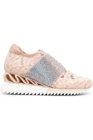 LE SILLA Jackie running trainers