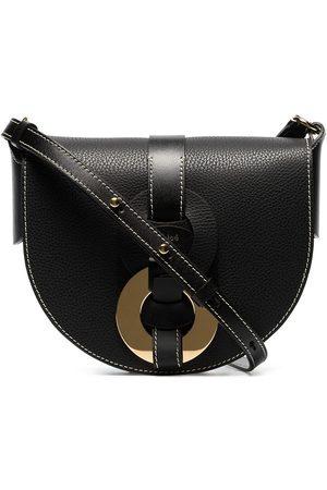 Chloé Darryl leather shoulder bag