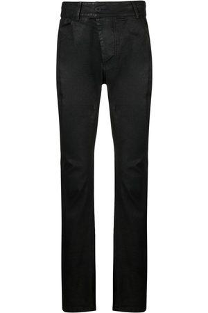 11 BY BORIS BIDJAN SABERI Men Skinny - Slim-cut denim jeans