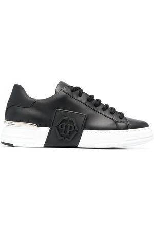 Philipp Plein Phantom Kick$ low-top sneakers