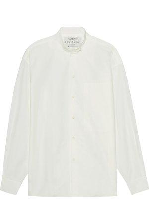 Equipment Archive 5 button-collar shirt