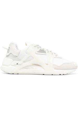 Diesel Layered sneakers