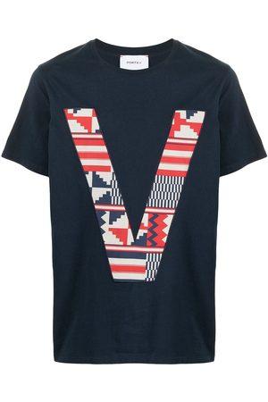 Ports V V logo T-shirt