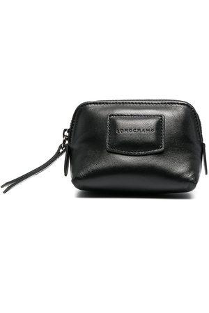 Longchamp Brioche coin purse