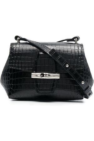 Longchamp Women Shoulder Bags - Small Roseau crossbody bag
